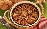 Clafoutis lê - món bánh hấp dẫn từ nước Pháp