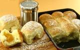 Bữa sáng ngon với món bánh mỳ nhân mứt