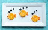 7 kiểu cắt xếp trái cây siêu tốc mà đẹp