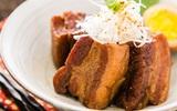 Thịt kho trứng phong cách Nhật mềm thơm tuyệt đỉnh