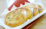 Hotteok - món bánh pancake kiểu Hàn Quốc cực ngon
