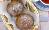 Cuối tuần vào bếp làm bánh mỳ cafe thơm lừng hấp dẫn