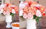 Cắm hoa rực rỡ mừng ngày 8 tháng 3!