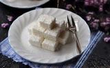 Tự làm bánh khúc bạch mát lạnh dẻo thơm