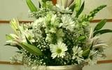 Cách cắm hoa trang nhã mà giản dị chào thu