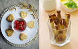 2 cách làm bánh ngon và siêu tốc từ bánh mỳ