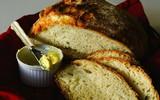 Làm bánh mỳ mềm ngon mà không cần nhào bột