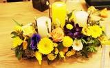 Mách bạn cách cắm hoa đẹp lãng mạn mà sang trọng