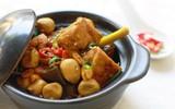 Đầu tháng ăn chay ngon với đậu phụ kho kiểu Huế
