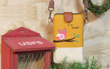 Thêm mẫu túi đựng điện thoại siêu đáng yêu tặng bạn!