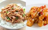 2 món ăn từ thịt gà cho cơm nhà thêm hấp dẫn