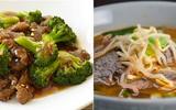 2 món ăn từ thịt bò cho cơm nhà thêm ngon