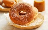Không cần lò nướng, làm bánh donut xốp mềm cực ngon