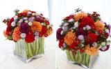Hướng dẫn bạn thêm một cách cắm hoa độc đáo