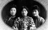 Từ 1 bức ảnh của 3 chị em họ Tống mới biết nhân tướng học đoán vận mệnh đúng tới đâu