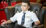 Những ngã rẽ và góc khuất về chàng diễn viên nhí nổi tiếng một thời nay là phi công