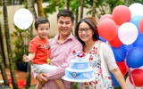 Chồng nhận nhầm vợ và chuyện đi đẻ sướng như tiên của mẹ Việt tại Đức