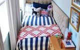 Giải pháp gỡ rối cho từng kiểu phòng ngủ nhỏ