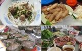 Những hương vị khó cưỡng của ẩm thực Quảng Nam
