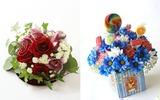 2 cách cắm hoa đơn giản mà ấn tượng