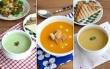 3 món súp ngon cho mùa đông bớt lạnh