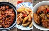 6 món kho ngon cho cơm tối thêm ấm cúng