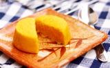 Mềm thơm hấp dẫn món bánh ngô hấp dân dã
