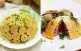 6 món trứng ngon cho bữa tối thêm hấp dẫn