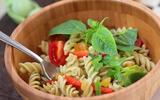 Salad nui ngon mắt ngon miệng