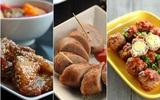 6 món ngon dễ làm từ thịt heo cho bữa cơm thêm hấp dẫn