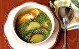 Canh cá nấu cà tím dân dã mà ngon cơm