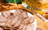 Bò kho nước tương: món mặn ngon, món nhắm cũng tuyệt!