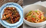Bữa cơm ngày đông thêm ngon với 6 món cay tuyệt hảo