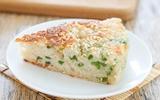 Không cần lò nướng, làm bánh mì vừng thật ngon!