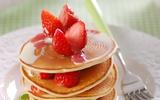 Bữa sáng siêu tốc mà ngon với món bánh pancake