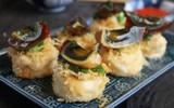 Đậu hũ 3 tầng siêu tốc: Món ngon - lạ - đẹp cho cơm chiều