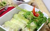 Bắp cải cuộn thịt mát ngọt cho cơm ngon đầu tuần