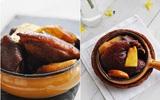 Chân giò kho dứa kiểu Philippines đổi món cho bữa tối