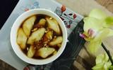Bánh nhót ngọt ngào cho ngày Tết Hàn thực