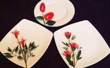 3 cách tỉa ớt thành hoa cực nhanh mà đẹp mắt