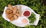 Bánh củ sen - món ăn vặt cực tốt cho sức khỏe