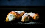 Creamy Horn - món bánh ốc quế thơm giòn tuyệt ngon