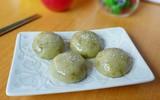 Bánh nếp đậu xanh dẻo thơm hấp dẫn