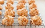 Làm bánh dừa nướng giòn ngon thơm phức