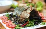 Dùng nồi cơm điện làm món cá hấp nhanh ngon bất ngờ