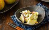 Salad táo giòn ngon giúp giảm cân cực tốt