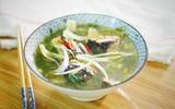Canh cá nấu chua thơm ngon chuẩn vị