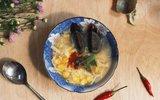 Bật mí công thức nấu súp gà cực ngon nhé!