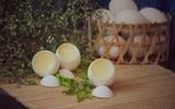 Thạch trứng gà: Làm siêu tốc, thử là mê