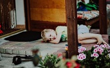 Bộ ảnh chạm tới tim của một đứa trẻ tự kỷ qua góc nhìn của người mẹ